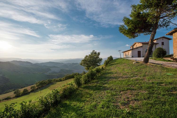 Ferienwohnung Borgo Tre (2290995), Sant'Angelo in Vado, Pesaro und Urbino, Marken, Italien, Bild 4