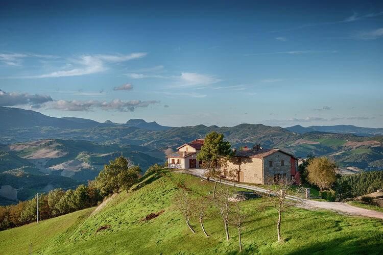 Ferienwohnung Borgo Tre (2290995), Sant'Angelo in Vado, Pesaro und Urbino, Marken, Italien, Bild 6