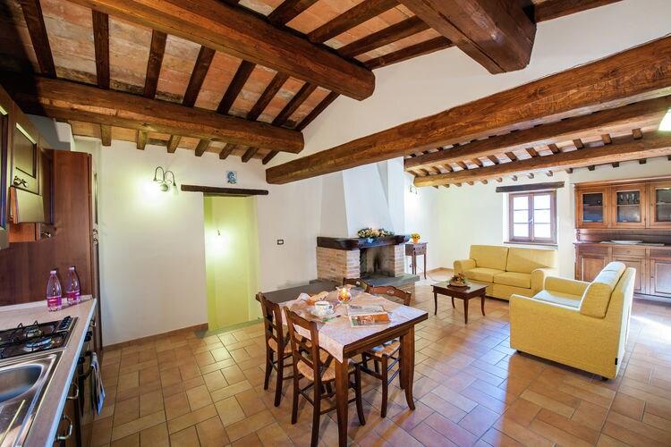 Ferienwohnung Borgo Tre (2290995), Sant'Angelo in Vado, Pesaro und Urbino, Marken, Italien, Bild 13