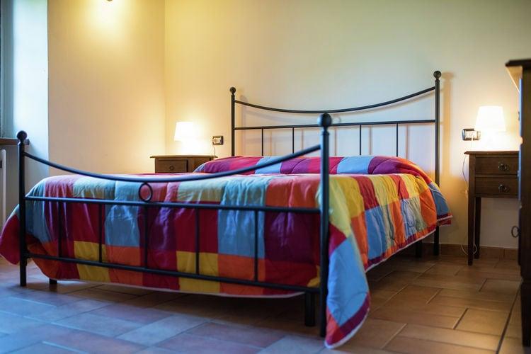Ferienwohnung Borgo Tre (2290995), Sant'Angelo in Vado, Pesaro und Urbino, Marken, Italien, Bild 18
