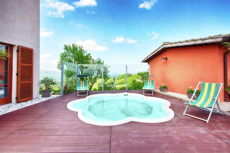 Ferienwohnung Borgo Tre (2290995), Sant'Angelo in Vado, Pesaro und Urbino, Marken, Italien, Bild 34