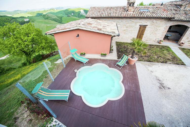 Ferienwohnung Borgo Tre (2290995), Sant'Angelo in Vado, Pesaro und Urbino, Marken, Italien, Bild 37