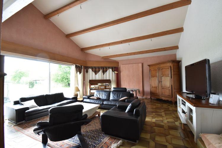 vakantiehuis Frankrijk, Bourgogne, Decize vakantiehuis FR-00007-12