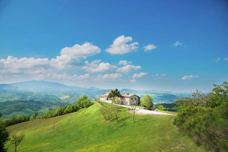 Ferienwohnung Borgo Quattro (2290991), Sant'Angelo in Vado, Pesaro und Urbino, Marken, Italien, Bild 3