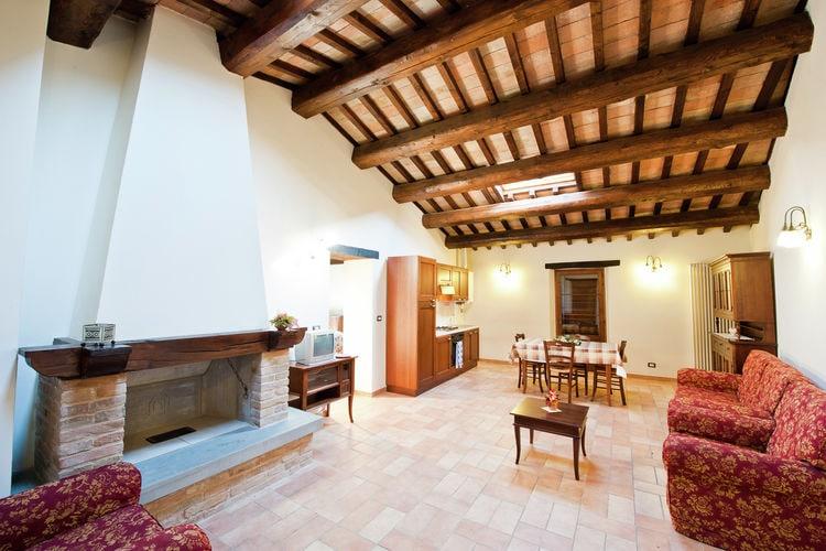 Ferienwohnung Borgo Quattro (2290991), Sant'Angelo in Vado, Pesaro und Urbino, Marken, Italien, Bild 12