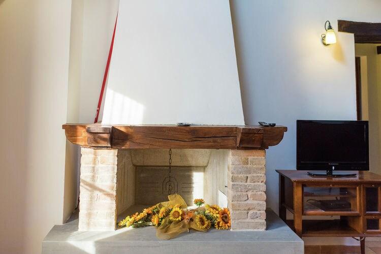 Ferienwohnung Borgo Quattro (2290991), Sant'Angelo in Vado, Pesaro und Urbino, Marken, Italien, Bild 13