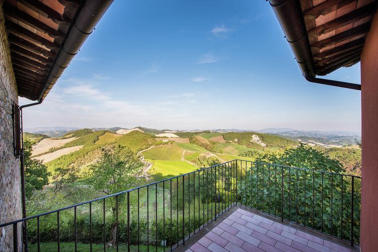 Ferienwohnung Borgo Quattro (2290991), Sant'Angelo in Vado, Pesaro und Urbino, Marken, Italien, Bild 32