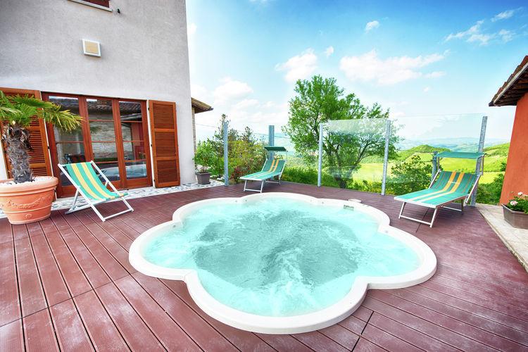 Ferienwohnung Borgo Quattro (2290991), Sant'Angelo in Vado, Pesaro und Urbino, Marken, Italien, Bild 36
