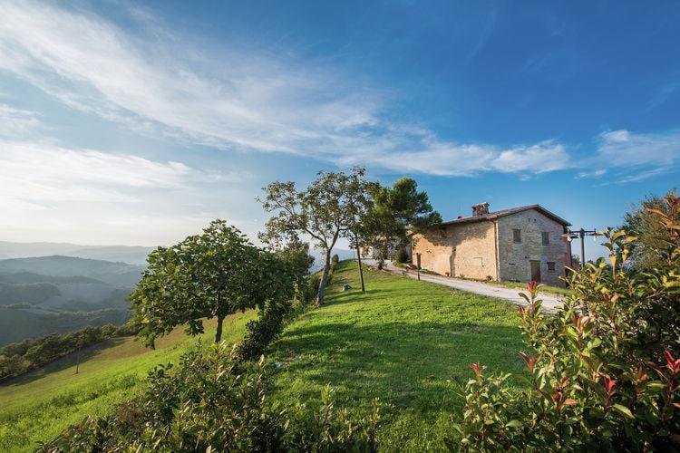 Ferienhaus Borgo Cinque (2291010), Sant'Angelo in Vado, Pesaro und Urbino, Marken, Italien, Bild 2