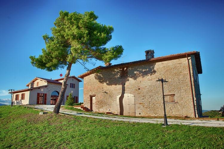 Borgo Cinque - Accommodation - Sant'Angelo in Vado