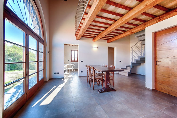 Ferienhaus Borgo Cinque (2291010), Sant'Angelo in Vado, Pesaro und Urbino, Marken, Italien, Bild 8