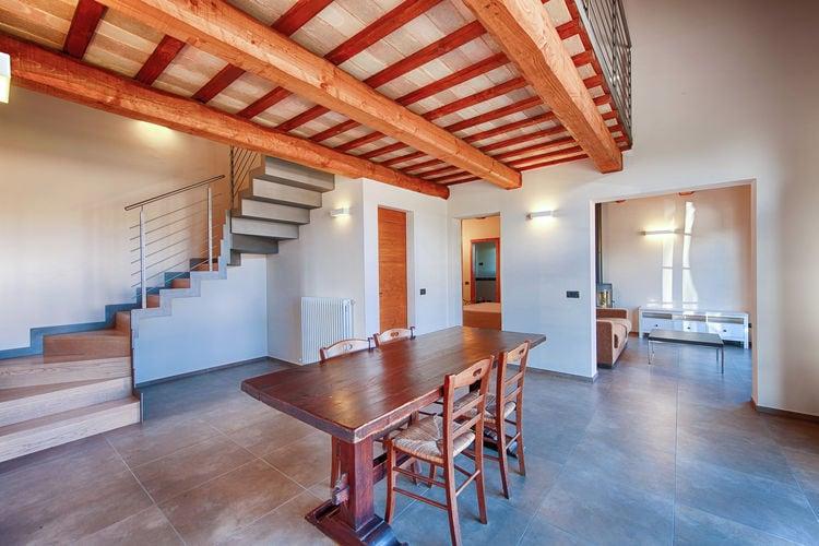 Ferienhaus Borgo Cinque (2291010), Sant'Angelo in Vado, Pesaro und Urbino, Marken, Italien, Bild 9