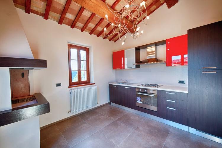 Ferienhaus Borgo Cinque (2291010), Sant'Angelo in Vado, Pesaro und Urbino, Marken, Italien, Bild 12