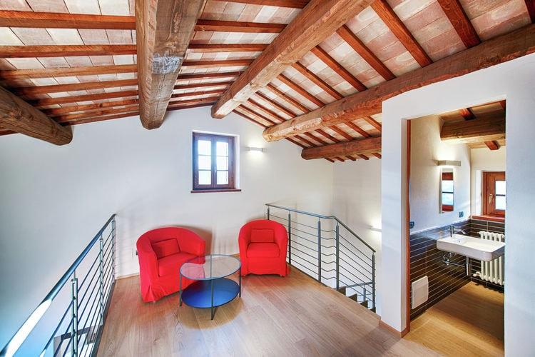 Ferienhaus Borgo Cinque (2291010), Sant'Angelo in Vado, Pesaro und Urbino, Marken, Italien, Bild 15