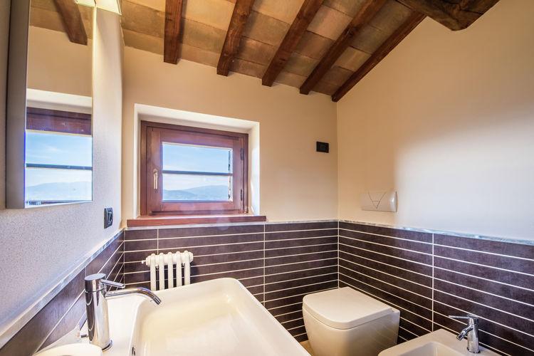 Ferienhaus Borgo Cinque (2291010), Sant'Angelo in Vado, Pesaro und Urbino, Marken, Italien, Bild 31
