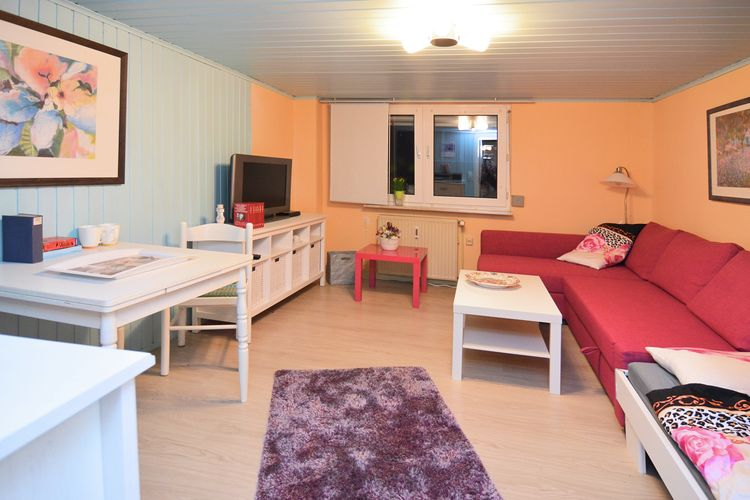 Appartement Duitsland, Sauerland, Willingen-Usseln Appartement DE-34508-120