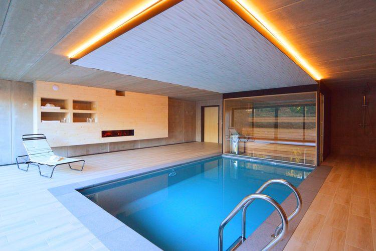 vakantiehuis België, Luik, Malmedy vakantiehuis BE-4960-197