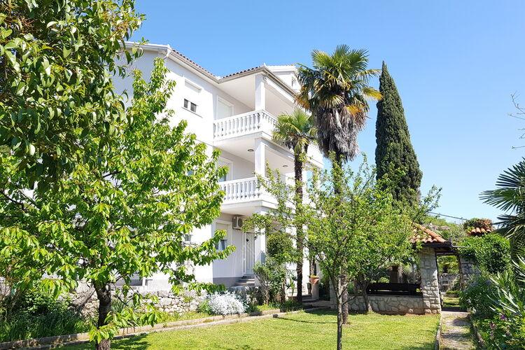 Appartement Kroatië, Istrie, Ičići Appartement HR-00001-89