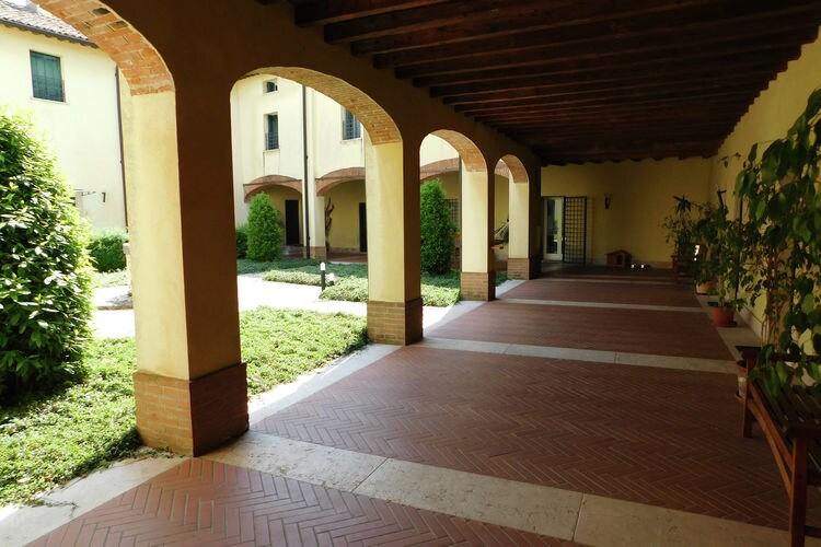 Mansion Veneto Venice