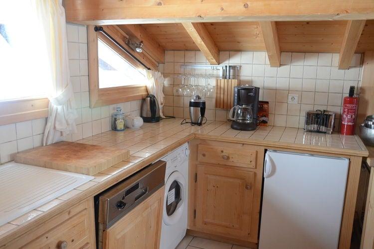Chalet Frankrijk, Rhone-alpes, Les Gets Chalet FR-74260-36