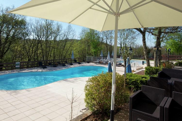 Chalet Frankrijk, Dordogne, Lachapelle-Auzac / Souillac Chalet FR-46200-26