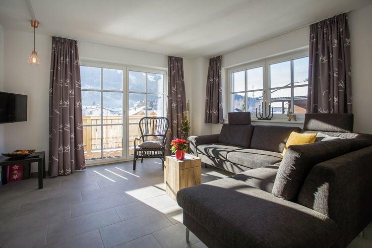 Appartement Oostenrijk, Tirol, Brixen im Thale Appartement AT-6364-127