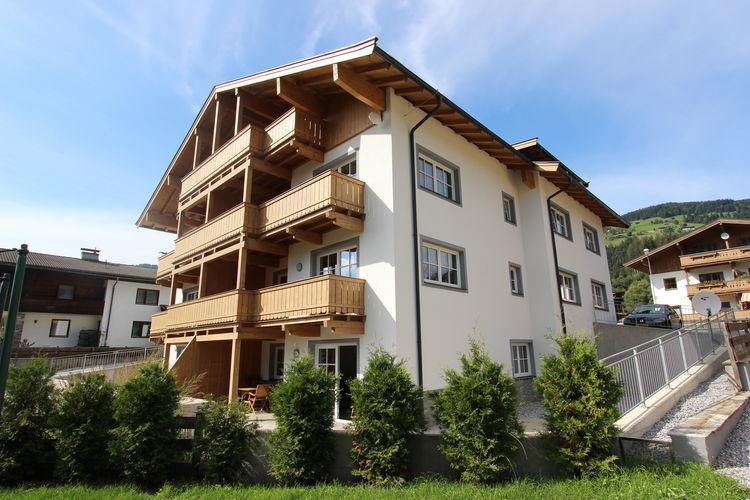 Appartementen Oostenrijk | Tirol | Appartement te huur in Brixen-im-Thale   met wifi 8 personen