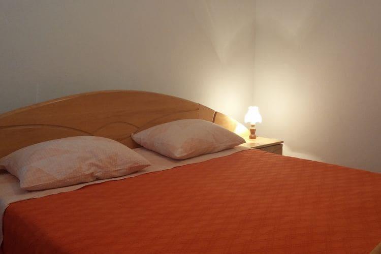 Appartement Kroatië, eld, Pag Appartement HR-00002-03