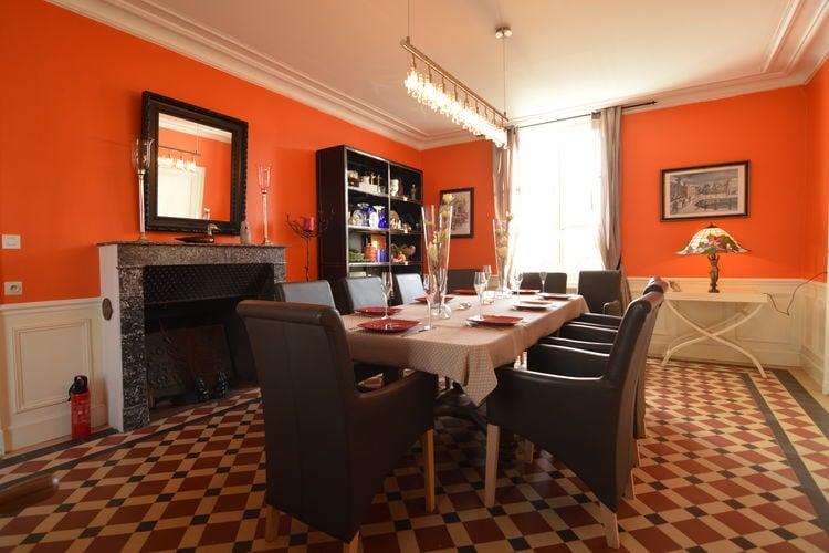 Villa Frankrijk, Region Centre, Cussay Villa FR-00007-19