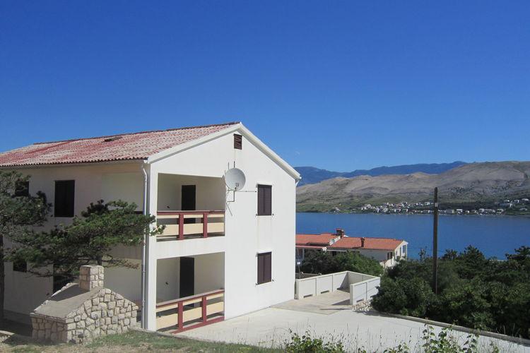 eld Vakantiewoningen te huur Comfortabel huis appartement met terras 300m ver van het strand, BBQ