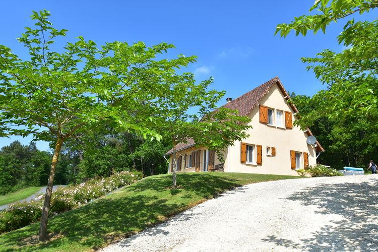vakantiehuis Frankrijk, Dordogne, Monbazillac vakantiehuis FR-24500-06