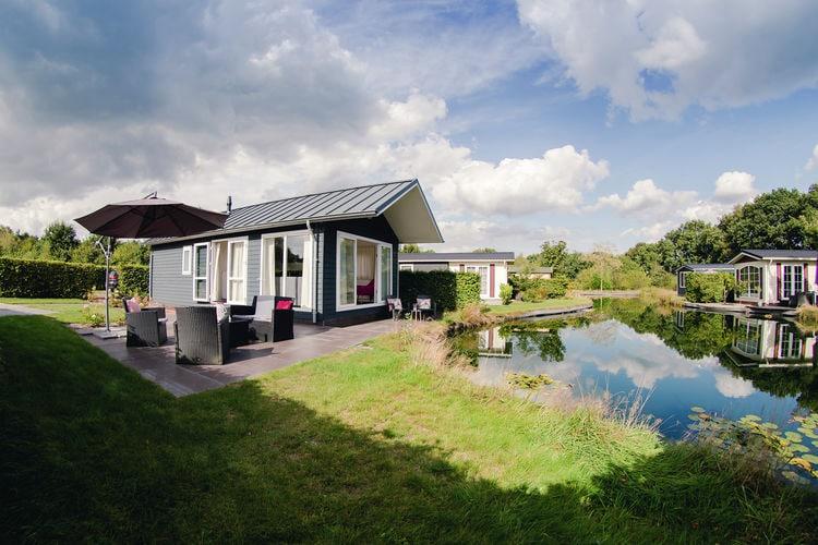 Vakantiewoning Nederland, Overijssel, Rijssen Chalet NL-7462-05
