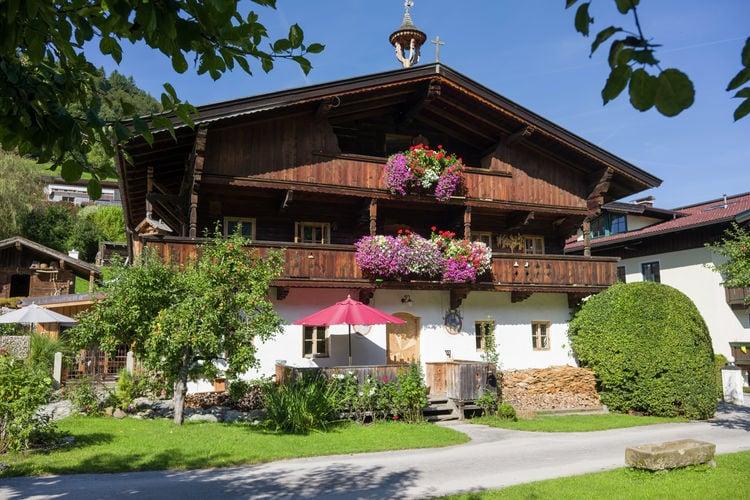 Schmiedhof Loft Wildschonau-Niederau Tyrol Austria