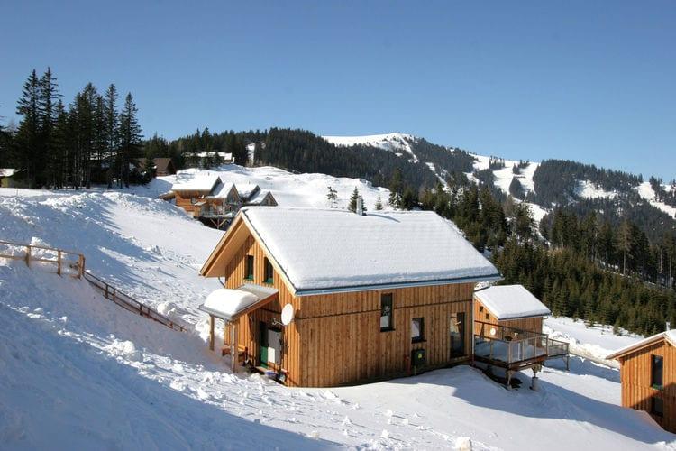 Chalets Oostenrijk   Kaernten   Chalet te huur in Klippitztorl    8 personen