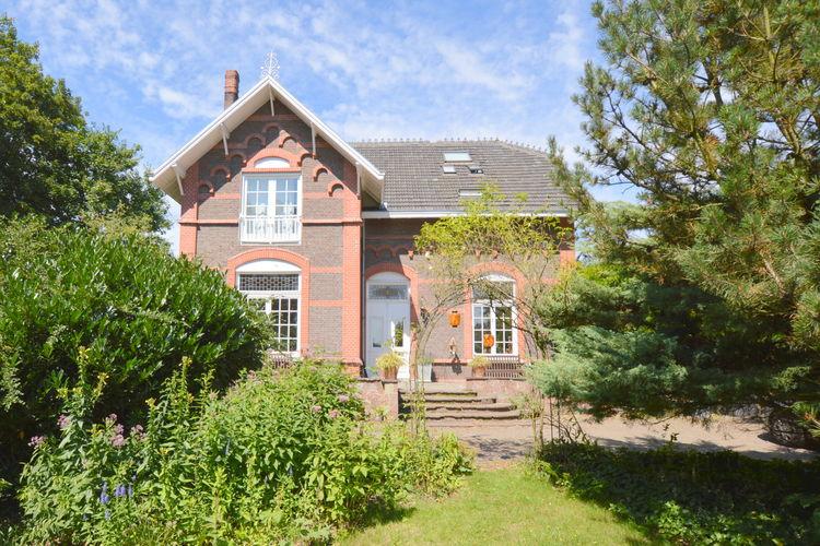 Villa Nederland, Limburg, Tegelen Villa NL-0007-28