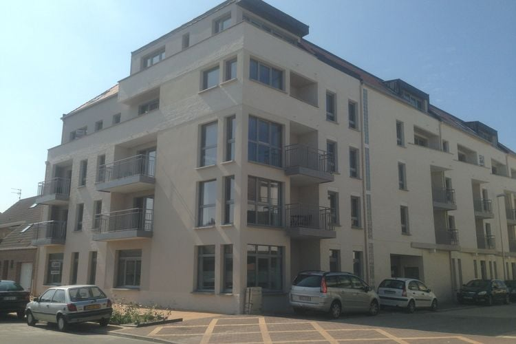 Vakantiehuizen Picardie te huur Bray-Dunes- FR-00007-39   met wifi te huur