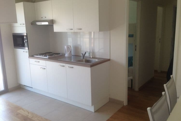 Appartement Frankrijk, Picardie, Bray-Dunes Appartement FR-00007-39