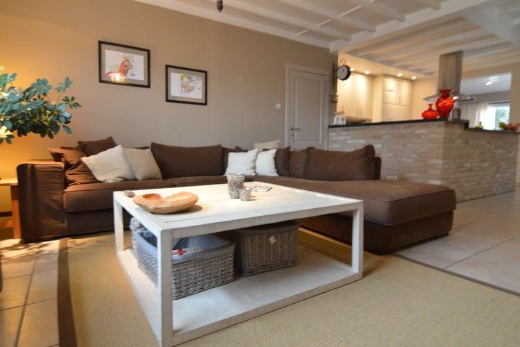 Belgie Villas te huur Schitterend ingerichte vakantiewoning in het mooie Knokke-Heist
