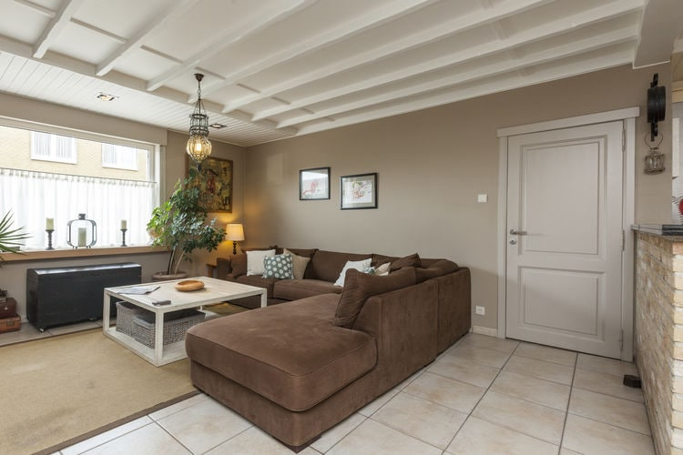 Villa België, West Vlaanderen, Knokke-Heist Villa BE-0004-29