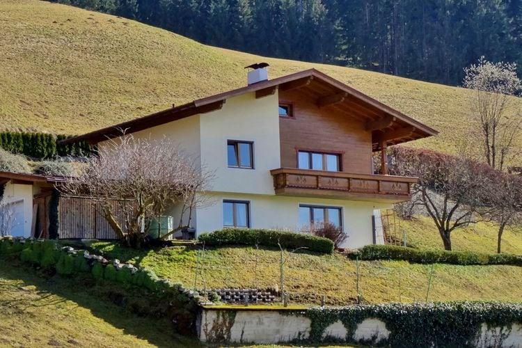 Ferienhaus Ossanna - Chalet - Itter