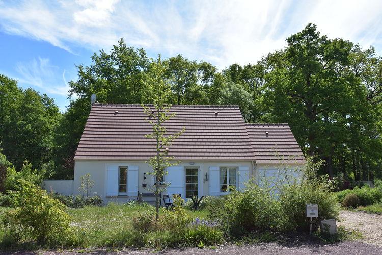 vakantiehuis Frankrijk, Region Centre, Donnery vakantiehuis FR-00007-47