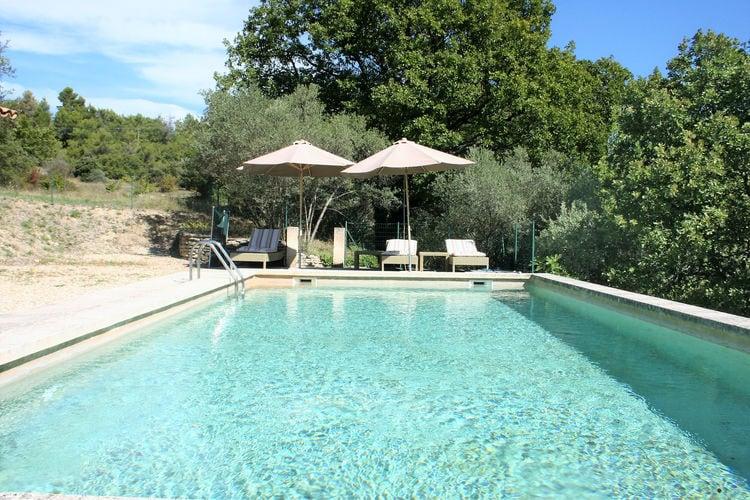 vakantiehuis Frankrijk, Provence-alpes cote d azur, Lacoste vakantiehuis FR-84480-12