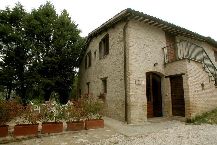 Holiday home Umbria