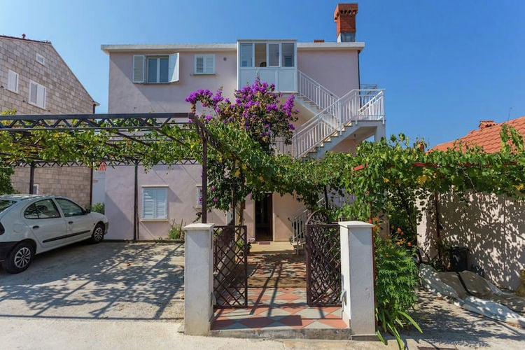 Appartement Kroatië, Dalmatie, Dubrovnik, Cavtat Appartement HR-20210-05