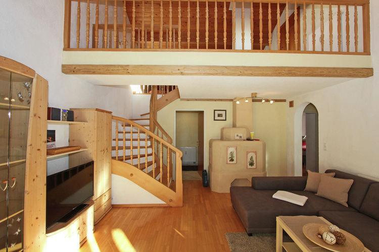 Appartement Oostenrijk, Vorarlberg, Gortipohl Appartement AT-6791-70