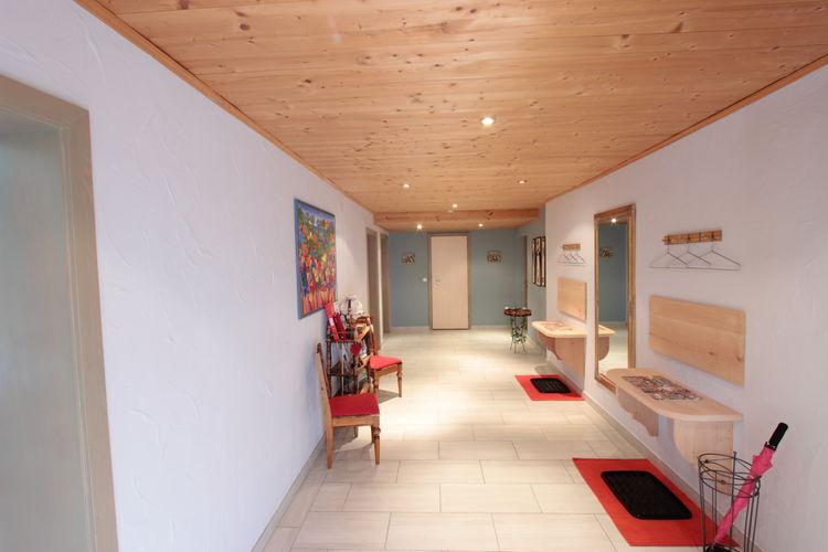 Appartement Oostenrijk, Tirol, Wildschönau-Niederau Appartement AT-6314-46