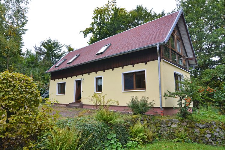 Holiday home Harz