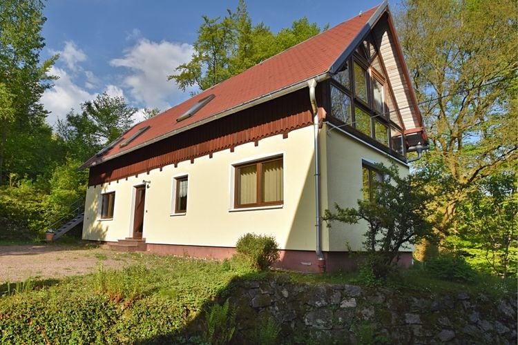 Vakantiehuis  met wifi  Zella-MehlisZella-Mehlis