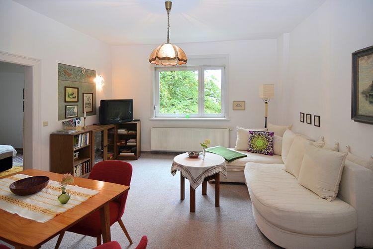 Appartement Duitsland, Berlijn, Zella-Mehlis Appartement DE-98544-06