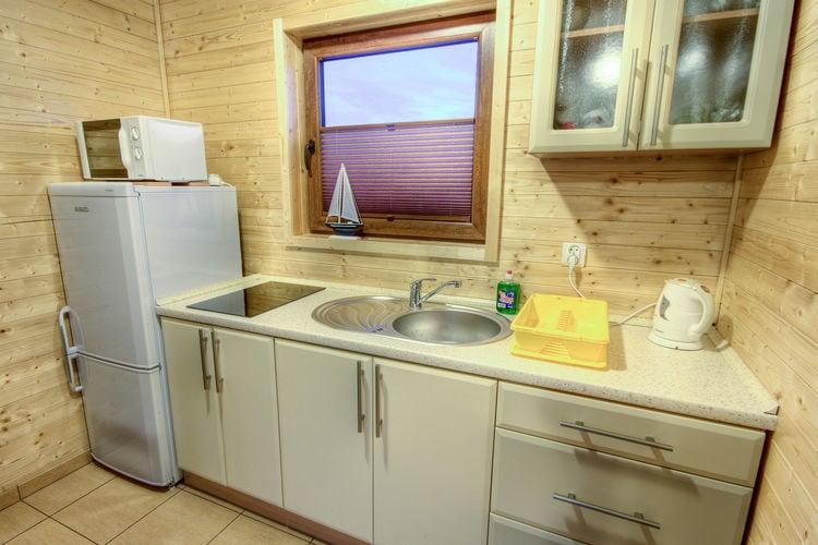 vakantiehuis Polen, wepo, Mielno vakantiehuis PL-00000-08